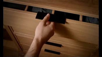 Tommy John Apollo Underwear TV Spot, 'Elevate' - Thumbnail 1