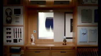 Tommy John Apollo Underwear TV Spot, 'Elevate' - Thumbnail 3