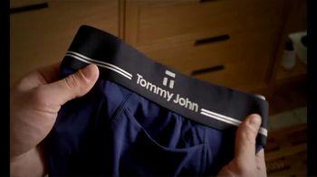 Tommy John Apollo Underwear TV Spot, 'Elevate' - Thumbnail 4