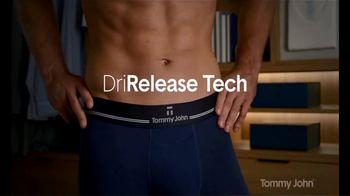 Tommy John Apollo Underwear TV Spot, 'Elevate' - Thumbnail 6