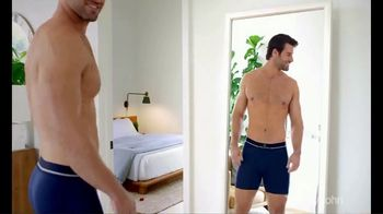 Tommy John Apollo Underwear TV Spot, 'Elevate' - Thumbnail 8