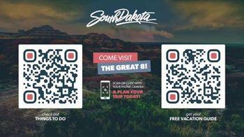 South Dakota Department of Tourism TV Spot, 'Come Visit the Great 8' - Thumbnail 5