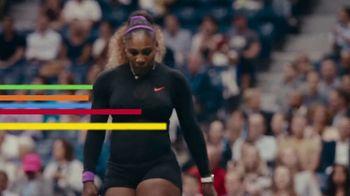 US Open (Tennis) TV Spot, 'The Greatest Return' - 537 commercial airings