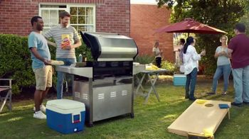 Fritos TV Spot, 'Cook Out'