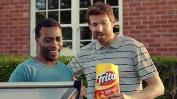 Fritos TV Spot, 'Cook Out' - Thumbnail 3