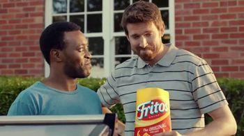Fritos TV Spot, 'Cook Out' - Thumbnail 4