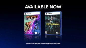 PlayStation TV Spot, 'PS4 and PS5 Exclusives' - Thumbnail 8