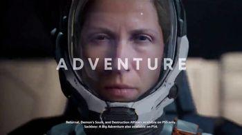 PlayStation TV Spot, 'PS4 and PS5 Exclusives' - Thumbnail 3