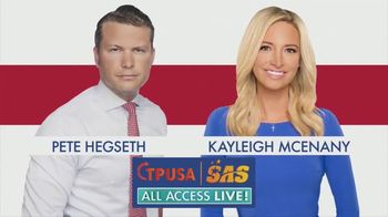 FOX Nation TV Spot, '2021 Turning Point USA Student Action Summit'