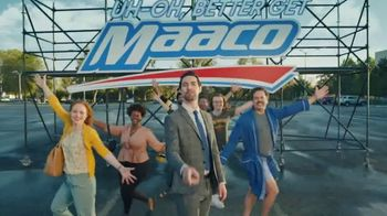 Maaco TV Spot, 'When Life Throws You Uh-Ohs: Best Price Guarantee' - Thumbnail 10