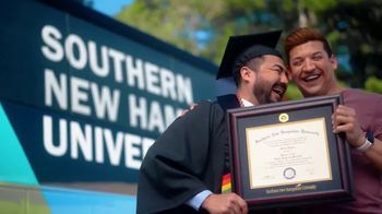 Southern New Hampshire University TV Spot, 'Keeps Tuition Low for the 10th Year'