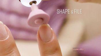 Spa Quality Nail Treatment thumbnail