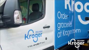 The Kroger Company TV Spot, 'The Delivery Difference' - Thumbnail 2