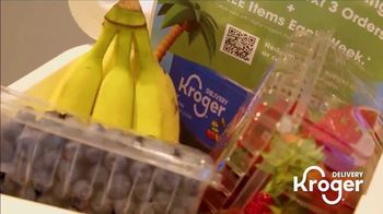 The Kroger Company TV Spot, 'The Delivery Difference' - Thumbnail 4