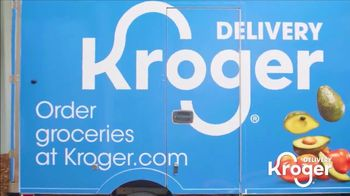 The Kroger Company TV Spot, 'The Delivery Difference' - Thumbnail 6