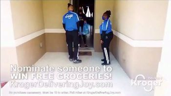 The Kroger Company TV Spot, 'The Delivery Difference' - Thumbnail 9