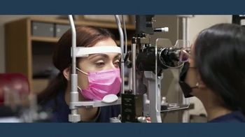 Pima Medical Institute TV Spot, 'Ophthalmic Medical Technician Program'