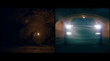 Jeep Grand Cherokee L TV Spot, 'Wildly Civilized' [T1] - Thumbnail 3