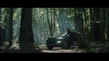 Jeep Grand Cherokee L TV Spot, 'Wildly Civilized' [T1] - Thumbnail 4