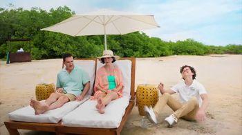 Travelocity TV Spot, 'Cuando este más grande' [Spanish]