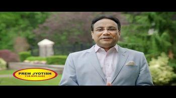 Prem Jyotish TV Spot, 'The Power of Nature'
