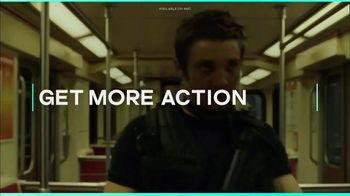 AMC+ TV Spot, 'Get More Action: Archenemy, Fear the Walking Dead and S.W.A.T.' - Thumbnail 2