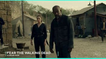 AMC+ TV Spot, 'Get More Action: Archenemy, Fear the Walking Dead and S.W.A.T.' - Thumbnail 6