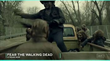 AMC+ TV Spot, 'Get More Action: Archenemy, Fear the Walking Dead and S.W.A.T.' - Thumbnail 7