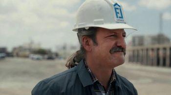 American Express Business TV Spot, 'LeFranco Construction'