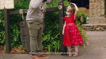 Disney World TV Spot, 'Florida Residents: Summer Fun Ticket' Song by Rex Allen - Thumbnail 2