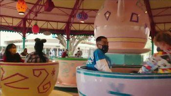 Disney World TV Spot, 'Florida Residents: Summer Fun Ticket' Song by Rex Allen - Thumbnail 3