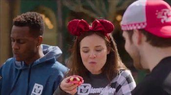 Disney World TV Spot, 'Florida Residents: Summer Fun Ticket' Song by Rex Allen - Thumbnail 4
