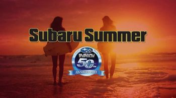 Subaru Summer TV Spot, 'The Great Outdoors: Forester' [T2] - Thumbnail 3