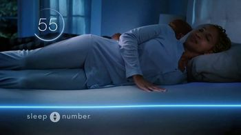 Sleep Number 360 Smart Bed TV Spot, 'Save $1,000 and No Interest' - Thumbnail 2