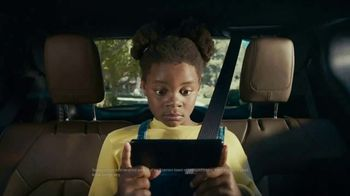 XFINITY Mobile TV Spot, 'Team USA: There You Have It' Featuring Alise Willoughby, Allyson Felix