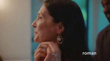 Roman TV Spot, 'The Moment' Song by Eric Starczan & Florent Sabaton