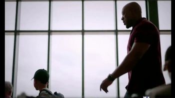 Lysol Pro Solutions TV Spot, 'MLB: Get Back in the Game'