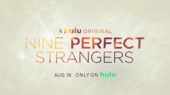 Hulu TV Spot, 'Nine Perfect Strangers' - Thumbnail 10