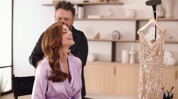 Meaningful Beauty Age-Proof Hair Care SystemTV Spot, 'Shiny' Featuring Cindy Crawford - 20 commercial airings