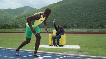 CarMax TV Spot, 'Usainly Fast Car Offers' Featuring Usain Bolt