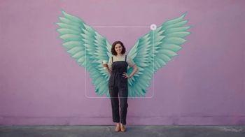 Hinge TV Spot, 'Angel Wings' - Thumbnail 1