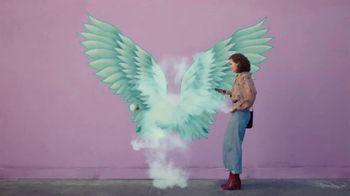 Hinge TV Spot, 'Angel Wings' - Thumbnail 9