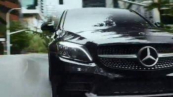 2021 Mercedes-Benz C-Class TV Spot, 'Wishlist' [T2] - Thumbnail 3