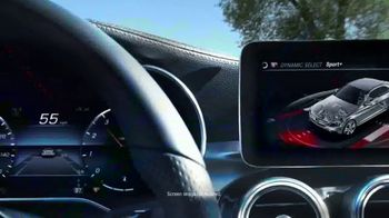 2021 Mercedes-Benz C-Class TV Spot, 'Wishlist' [T2] - Thumbnail 5