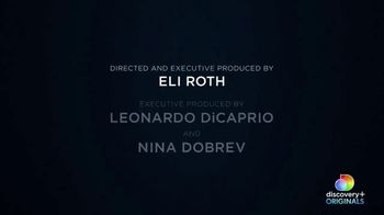 Discovery+ TV Spot, 'Fin' - Thumbnail 4