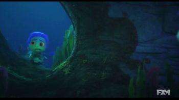 Disney+ TV Spot, 'Luca' - Thumbnail 3