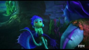 Disney+ TV Spot, 'Luca' - Thumbnail 4