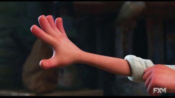 Disney+ TV Spot, 'Luca' - Thumbnail 5
