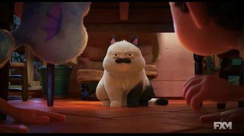 Disney+ TV Spot, 'Luca' - Thumbnail 6