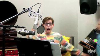 Disney+ TV Spot, 'Luca' - Thumbnail 7